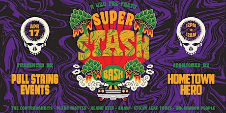 Super Stash Bash tickets