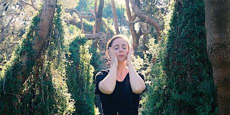 Eva Popov,Hello Satellites  album launch, There's a Field , at the Coolroom tickets