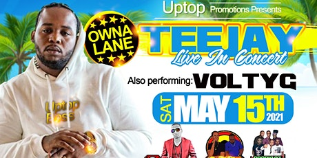 uptopteejay tickets