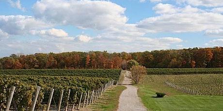 Niagara Classics Spring Wine Tasting tickets