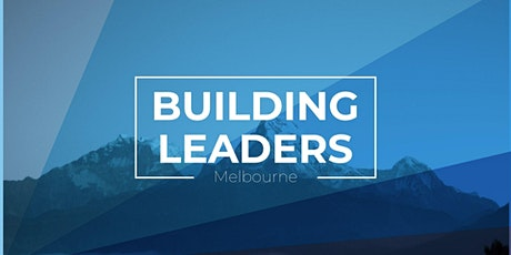 Building Leaders tickets