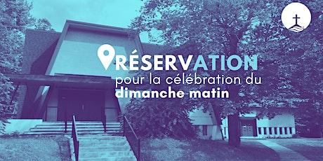 Réunion - Église Communautaire Mountainview tickets