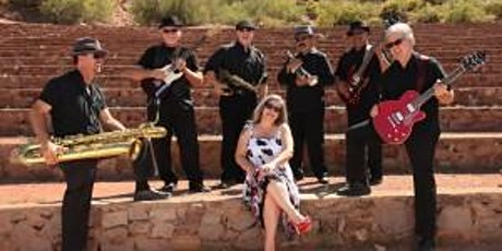 Cold Shott and The Hurricane Horns (Blues) tickets