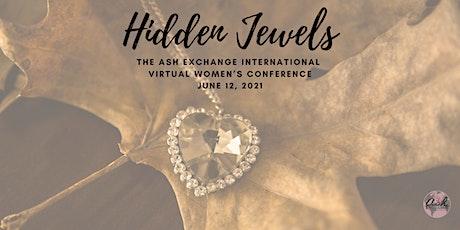Hidden Jewels 2021 Virtual Women's Conference tickets