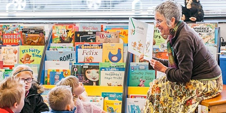 Saturday Storytime at Cessnock Library tickets