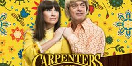 A Carpenters kinda Christmas (in July) starring Carpenters from Kempsey! tickets