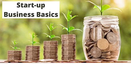 Start-up Business Basics tickets