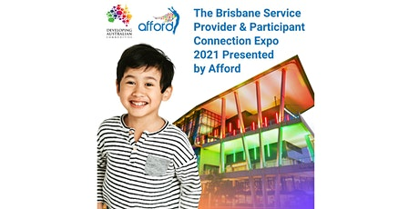 Disability Service Provider and Participant Connection Expo 2021 tickets