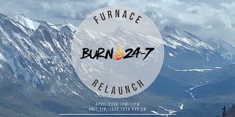 Friday Night Burn tickets