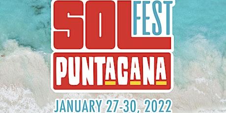 Sol Fest Punta Cana Getaway - Affiliate Partner entradas