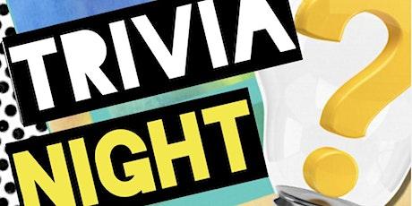 Trivia Night ! tickets