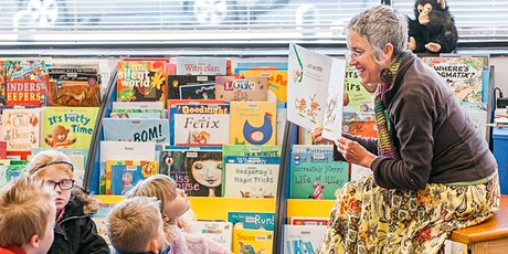 Storytime at Kurri Kurri Library tickets