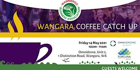 Business Networking Perth - Wangara tickets