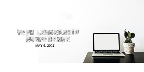 Tech Leadership Conference tickets