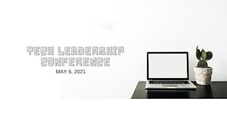 Tech Leadership Conference billets