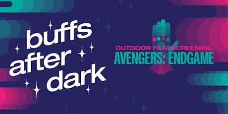 Outdoor Movie Event: Avengers End Game tickets