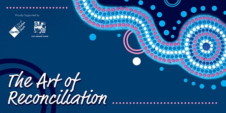 The Art of Reconciliation exhibition launch tickets