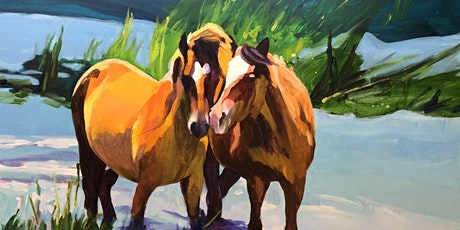 Meet the Artists: Bruce and Joann Couch tickets