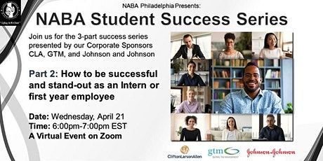 NABA Student Success Series Part II tickets