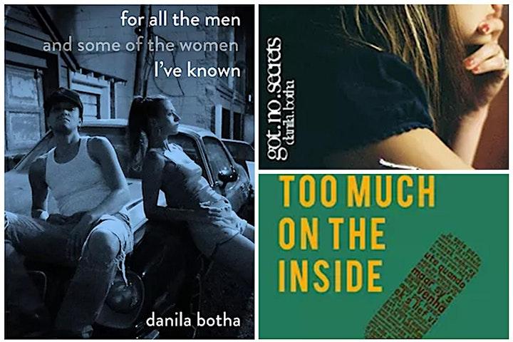 Short-Story Writing with Author & Writing Instructor, Danila Botha image