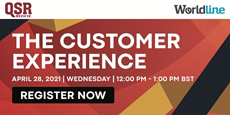 The Customer Experience tickets