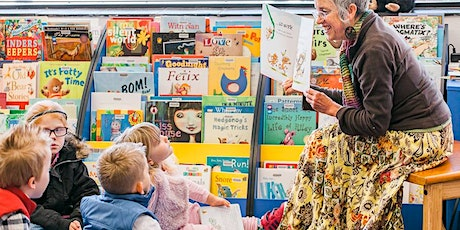 Stories @ Kurri Kurri Library tickets