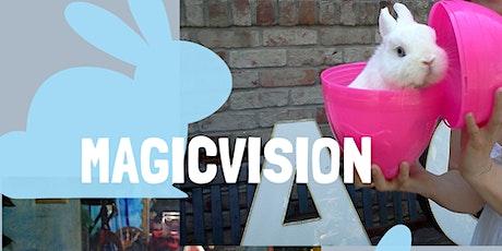MagicVision: April Fooling tickets