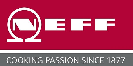 """Neff """"After Purchase"""" Cooking Demo tickets"""