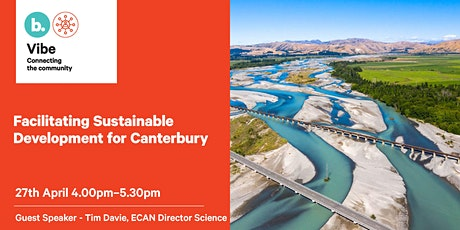 Facilitating Sustainable Development for Canterbury tickets