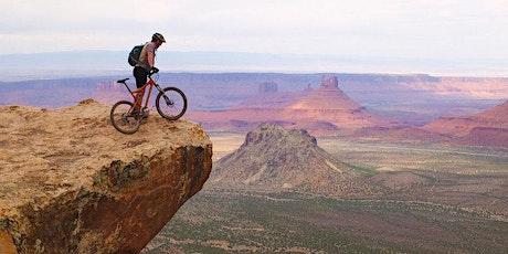 Networking & Biking tickets