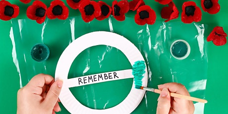 FREE ANZAC craft session ANZAC PARK Maryborough QLD tickets
