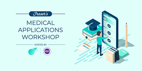Free Medical Applications Workshop | Monash | Cohosted by Biomed Society tickets