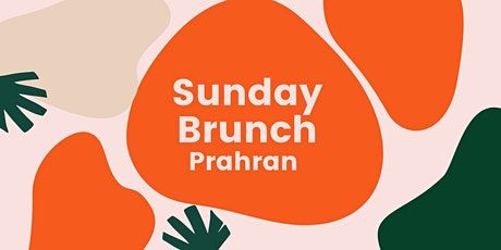 Brunch in Prahran, Sunday 25th April, 11am tickets