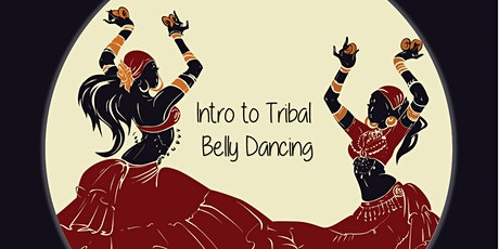 Intro to Tribal Belly Dancing tickets