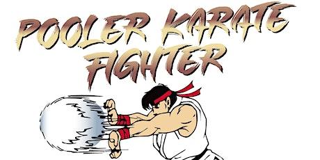 Summer Karate Camp tickets