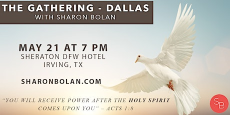 The Gathering – Dallas tickets