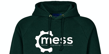 QUT MESS Hoodie Sale!!! tickets