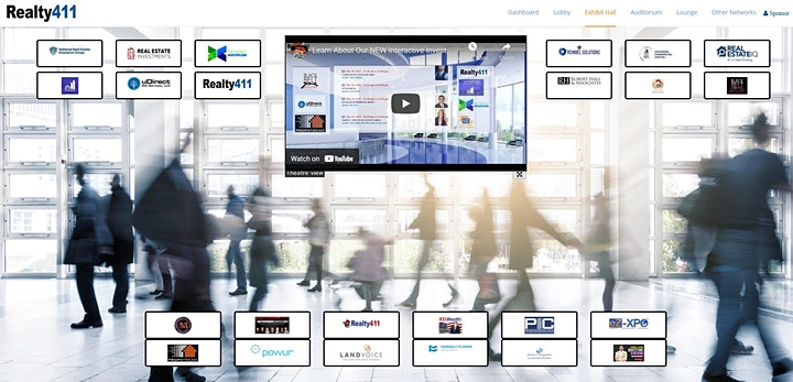 Realty411's Virtual Investor Conference - Learn to Grow Your Portfolio image