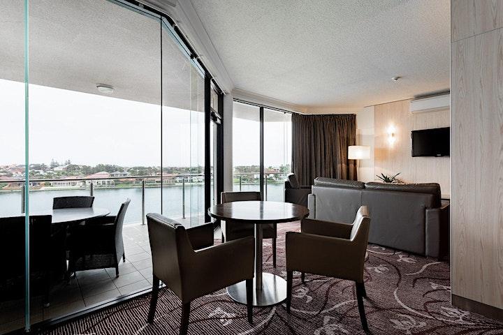 Night at The Lakes Resort Retreat - 21st May 2021 image