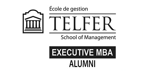2021 Telfer Executive MBA Alumni Association AGM tickets
