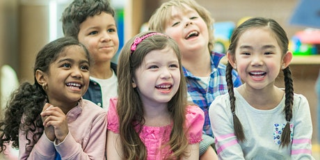 School Readiness Funding 2021 Information session tickets