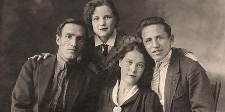 Family History for beginners: Where to start? tickets