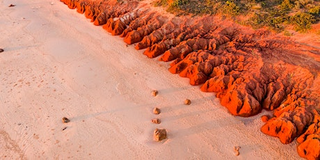 Discover the vast wonder of the Kimberley! tickets