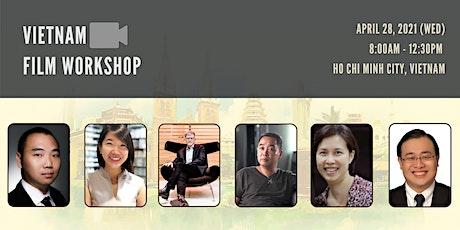 Vietnam Film Development Association (VFDA) Film Workshop tickets