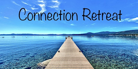 Connection Retreat tickets