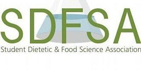 SDFSA Career Symposium tickets
