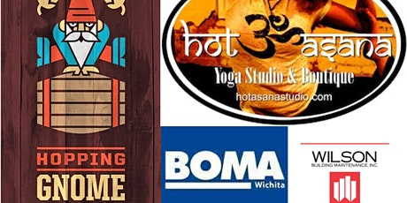 BOMA President's Club Quarterly Event-Hot Yoga Class and Beer @ Hot Asana tickets