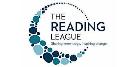 Meet The Reading League tickets