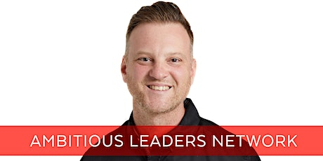 Ambitious Leaders Network Perth– 9 June 2021 Paul Griffiths tickets