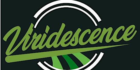Viridescence Day celebration tickets
